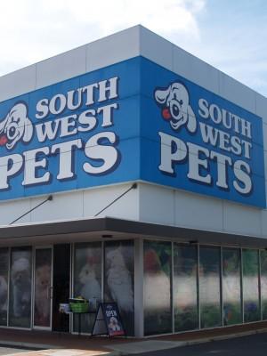 South West Pets Busselton