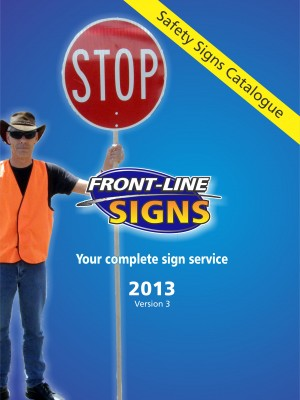 Safety Sign Catalogue